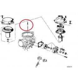 aiguille de carburateur de 32mm apres 09/80