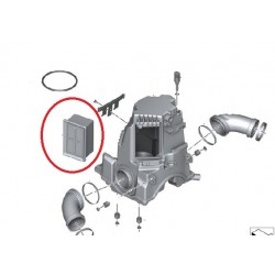 Filtre à air R1200