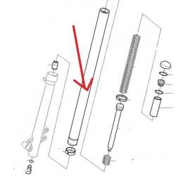 tube de fourcheF650CS