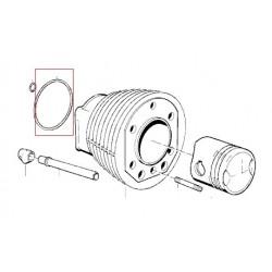 Joint torique embase de cylindre 93x2.2