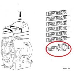 plaque moteur 90s
