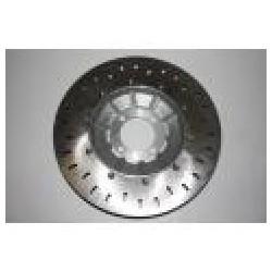 disque de frein avant k75/100 sans abs