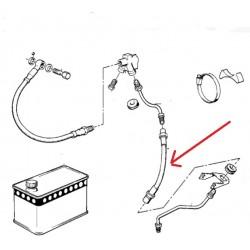 flexible de frein rs/rt   680mm