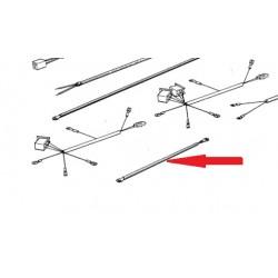 cable de batterie negatif r100gs/r et k75/100/1100