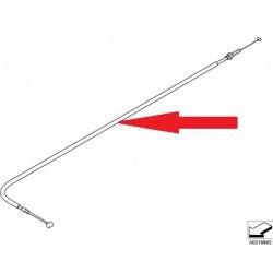 cable accelerateur r850/1200c aves guidon avantgarde