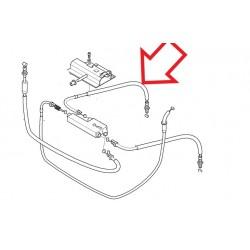 cable de papillon droit R1100S  L 302mm
