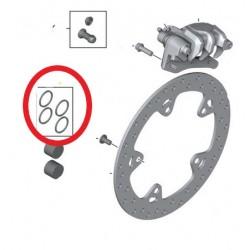 jeu de joint de piston de frein diametre 28mm