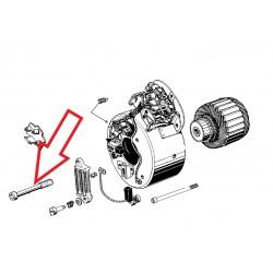 vis M8X70 de rotor pour dynamo 6V75W et 12V100W