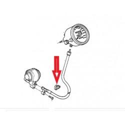 support de cable de compteur