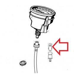 ampoule de compteur 6V  1.2W