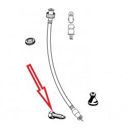 vis de cable de compteur