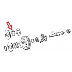 rondelle elastique