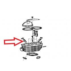 guide de soupape de diametre exterieur 13.15mm