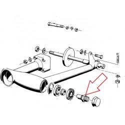ecrou de tourillon M20X1.5
