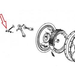 axe de reglage de frein avant