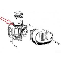 bande caoutchouc de protection de batterie