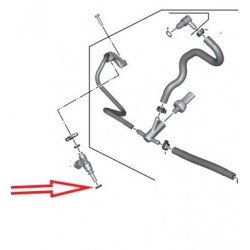 joint torique d-injecteur  8.3 X3.05