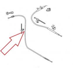 Câble de commande d'embrayage