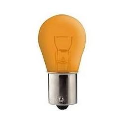 ampoule orange 12 V   21W