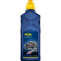 huile 80W90 1 litre  pour boite et pont