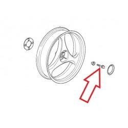 vis de roue M12X1.5X60
