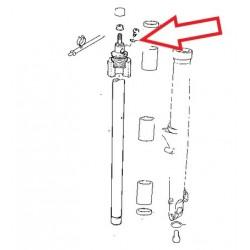 joint torique de vis de ventilation de fourche