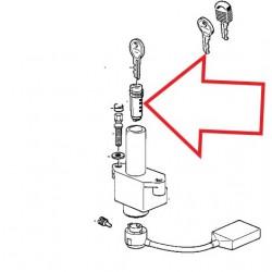 cylindre de serrure k1100/rs1 et k1