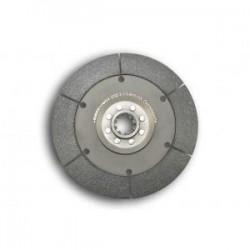 disque d'embrayage de 9mm