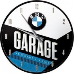 pendule garage