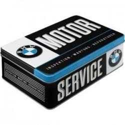 boite a gateaux motor service