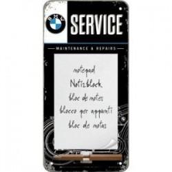 bloc-notes magnetique service
