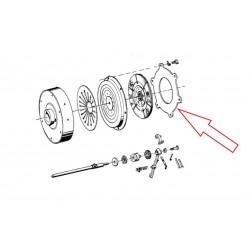Rondelle de pression d'embrayage pour BMW R25/3, R26 et R27, arrière