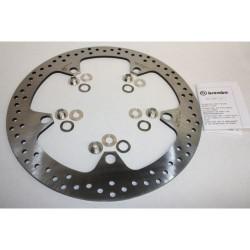 disque de frein avant de 320mm epaisseur 4.5mm